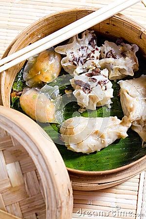 Chinese food, Dim Sum