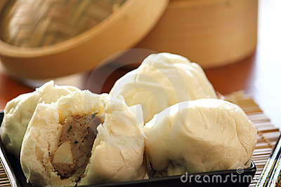 Chinese food, Dimsum