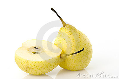 Chinese fragrant pear