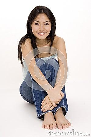 Chinese Girl 10