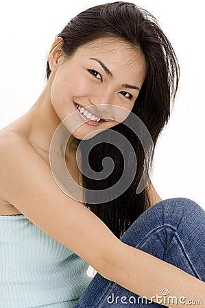 Chinese Girl 7
