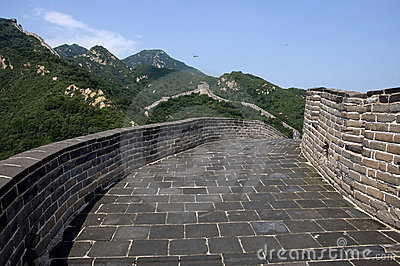 Chinese great-wall