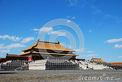 chinese hall