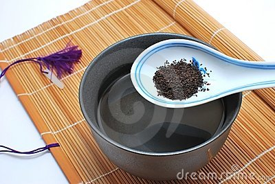 Chinese or Japanese tea for a healthy lifestyle