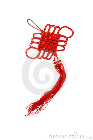 Chinese knoop