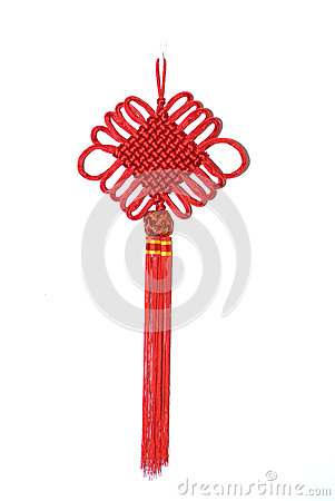 Free Chinese Knotting Stock Photos - 54066793