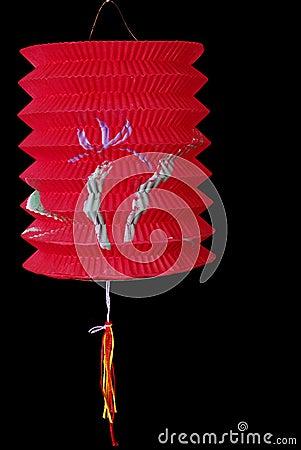 Free Chinese Lantern Royalty Free Stock Photos - 2412638