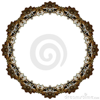 Chinese lion ring