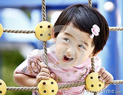 Chinese lovely girl