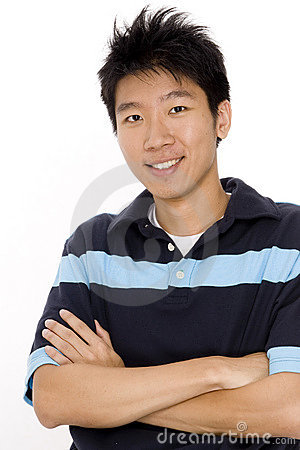 Free Chinese Man Royalty Free Stock Images - 759759