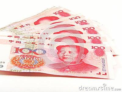 Chinese Money 2