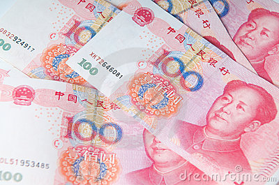 Chinese money currency