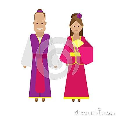 Chinese national dress
