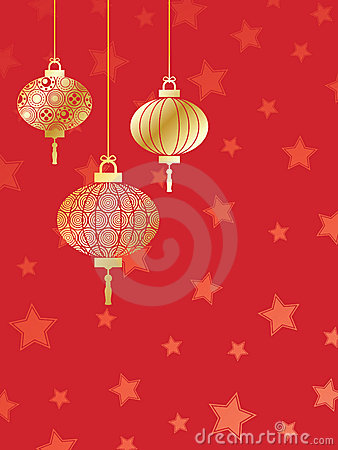 Free Chinese New Year Royalty Free Stock Photography - 11838277