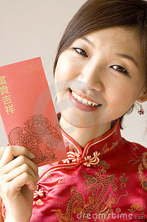 Free Chinese New Year Stock Photos - 4406153