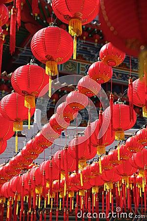 Chinese New Year Celebration