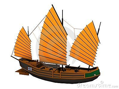 sailing boat png vector