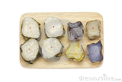 Chinese pudding Sweetmeat
