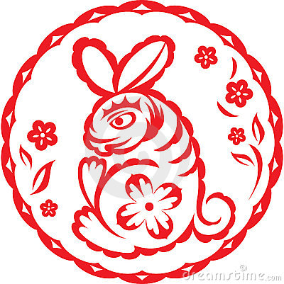 Chinese Rabbit
