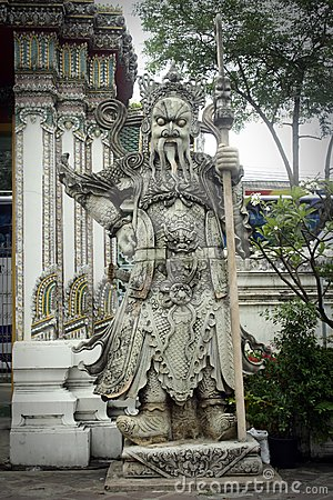 Chinese rock giants