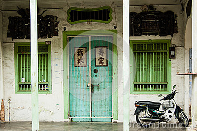 Elite house george town penang malaysia