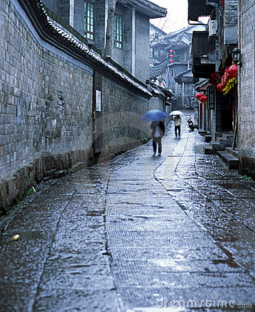 Free Chinese Style Building Stock Photography - 3611392