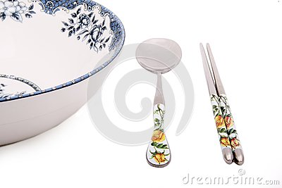 Chinese-style tableware
