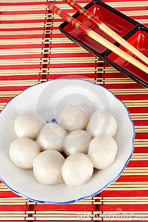 how to make sweet dumplings