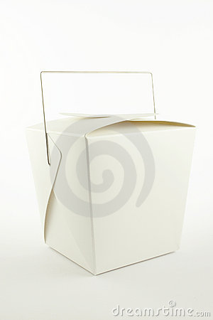 Free Chinese Take-Out Container Stock Photo - 902710
