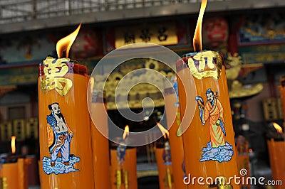 Chinese Taoist Temple