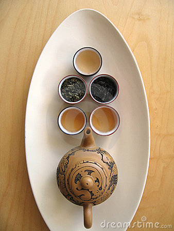 Chinese Tea 6
