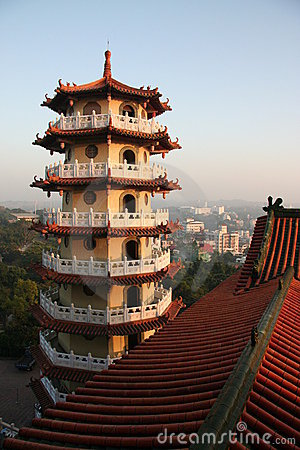 Free Chinese Temple Stock Images - 5210374