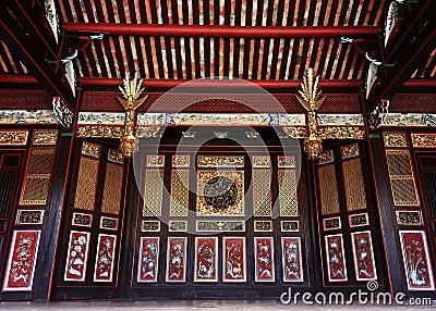 Chinese Temple, Pulau Pinang