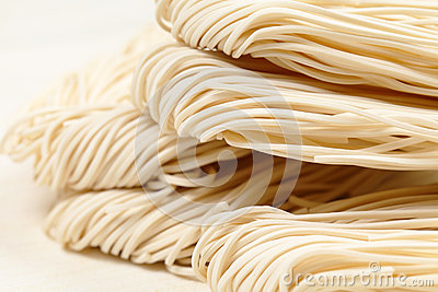 Chinese white noodle