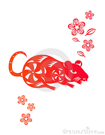 Chinese year of Rat