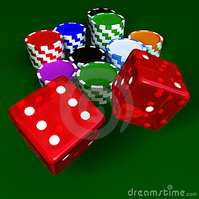 Chips and dices