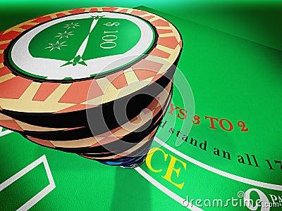 Chips n bet
