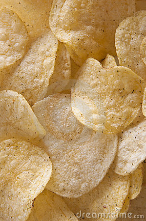 Chips Texture