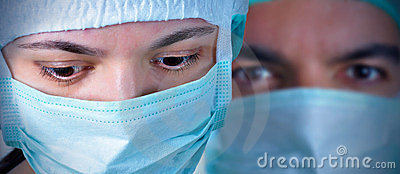 Chirurdzy dwa