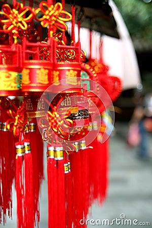 Chińska węzeł