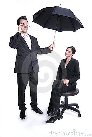 Free Chivalry Stock Image - 1681971