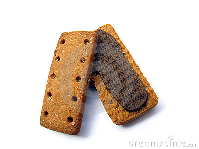 Choclate Biscuit