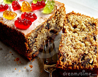 Choco Kuchen