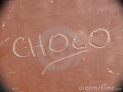 Chocochoklad