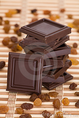 Free Chocolate Stock Image - 3201401