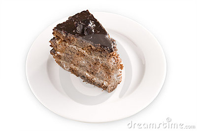 Chocolate Cake Stock Photos - Image: 13403463