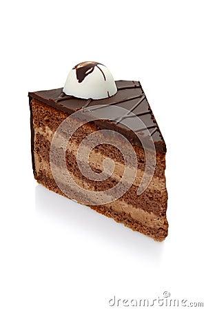 Free Chocolate Cake Stock Photos - 17167183