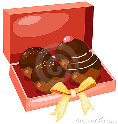 Free Chocolate Cakes Royalty Free Stock Image - 16506616