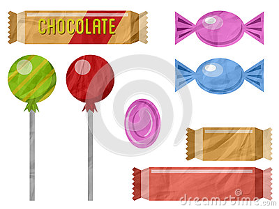 Chocolate and candies 2