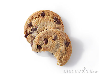 Chocolate Chip Cookies 7 (path included)